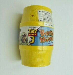 Toy Story Barrel of Monkeys Movie Replica SUPER RARE