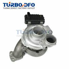 Turbo GTA2056VK 757608 68037207AA for Jeep Cherokee 3.0 CRD 160Kw OM642 Euro 4