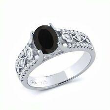 Natural Not Enhanced Onyx Fine Jewellery