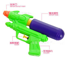 Color Kids Summer Water Squirt Toy Children Beach Water Gun Pistol 1*Ramdon LOSS