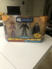 DC Universe Infinite Heroes Crisis Starfire Raven Capt'n Boomerang Three Pack #4
