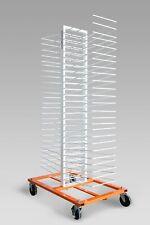 New listing Pro rack for storage, finish work.