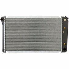 Spectra Premium Complete Radiator CU165