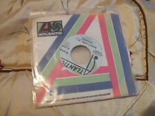 Spinners, Mighty Love Pt 1 stereo and mono sides, Atlantic promo 45
