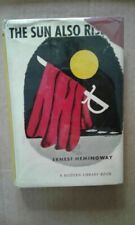 The Sun Also Rises by Ernest Hemingway - Modern Library
