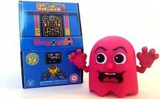 Ms. Pac-Man Ghost - Retro Video Games Funko Mystery Mini Vinyl Figure Ms Pac Man