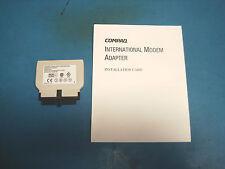 Compaq 248075-001 International Modem Adapter