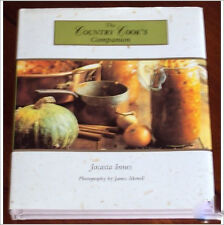 The Country Cook's Companion by Jocasta Innes (1994, Hardcover)