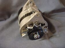 NEW TRIUMPH TR6 GT6 UPRATED ALTERNATOR 65AMP LRA100