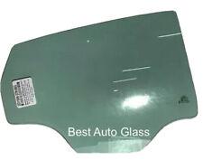 Fit 2011-2019 Ford Fiesta 4 Door Hatchback Passenger Side Rear Right Door  Glass