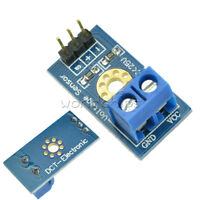 10Pcs Voltage detection module Voltage Sensor Module for Arduino NEW