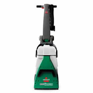 BISSELL Big Green  Professional Deep Carpet Cleaner Shampooer 86T3 (Damaged Box)
