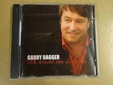 CD / GARRY HAGGER - DE KRACHT VAN DE LIEFDE