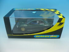 Scalextric Subaru Motorists Centre Limited Edition Car of only 50