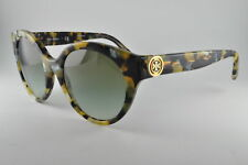 Tory Burch Sunglasses TY 7087 16128E Pearl Tokyo Tort, Size 52-19-135