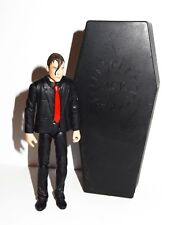 My Chemical Romance Frank Iero Action Figure Loose Guitarist Rare MCR Revenge