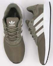 Adidas Originals X PLR S Trainers Green/White