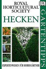 DK Gartentipps, Hecken | Buch | Zustand gut