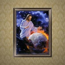 5D Diamond Embroidery Religious Painting Cross Stitch Art Craft Home Decoration