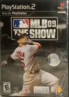 MLB 09: The Show Sony PlayStation 2  picture