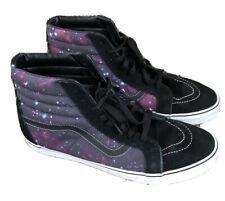 VANS GALAXY SPACE STARS High Top Sneakers SKATEBOARD Men Size 13 OLD SKOOL SKATE