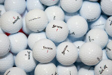 50 Srixon Z Star & Z Star X Golf Balls Near Mint Grade