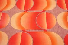 Tapetenrolle 70er Tapete Vintage Retro 5,32 m² Wallpaper 60er Mid-Century 79