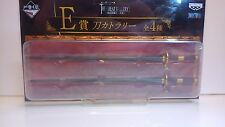 【One Piece】 【ZORO】chopsticks Katana cutlery the great gallery serise cool rare