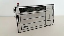 ROSSIJA-304 portable radio MOSCOW OLYMPICS 1980 special edition    *RARE*