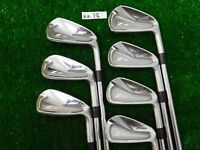 Srixon Z 745 Forged Irons 4-P Project X 6.5 Extra Stiff Steel