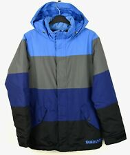 Burton Dryride Chittagong Boys Ski insulated Jacket Kids L Snowboard Coat RA16
