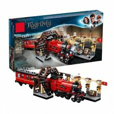 Harry Potter Hogwarts Express 75955 NEW Magic Building Blocks Bricks Gifts Toys