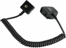 Viltrox SC-29 TTL Off-Camera Flash Hot Shoe Sync Cord Cable For Nikon