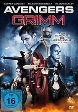 Avengers Grimm - Eine Schlacht die ihresgleichen sucht  / DVD neu
