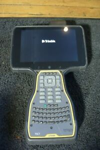 Trimble Data Collector Model TSC7 with 2.4GHz Radio and Software