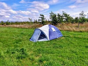 2 night stay in our 2 man Explorer tent, fire pit,BBQ,Short Breaks & Holidays