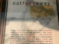 Not Fade Away (Remembering Buddy Holly CD