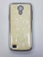SAMSUNG S4 Mini Cream Case