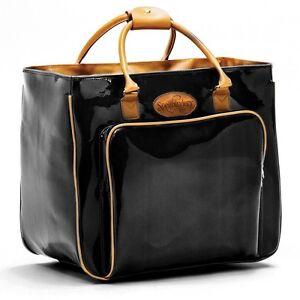 Spellbinders Platinum Trolley Bag - Black  (CLEARANCE ITEM) - Pick Up Only