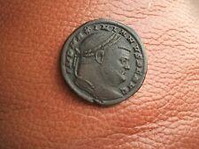MAXIMIAN Roman Bronze Coin