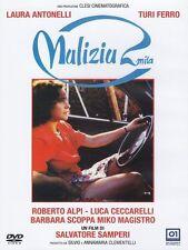 Dvd MALIZIA 2000 *** Laura Antonelli *** ......NUOVO