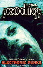 """The """"Prodigy"""": Electronic Punks, Good Condition Book, Martin Roach, ISBN"""