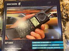 ERICSSON DF 688 MOBILE PHONE CELLPHONE DF688 Digital Cellular Phone