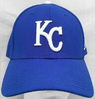 Kansas City Royals MLB New Era 39thirty L/XL flex cap/hat