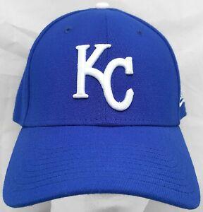 Kansas City Royals MLB New Era 39thirty L/XL flex cap/hat
