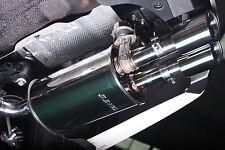 E.V.C Dual Exhaust System for HYUNDAI 2015 - 2016 SONATA (LF) 2.4L N/A non-turbo