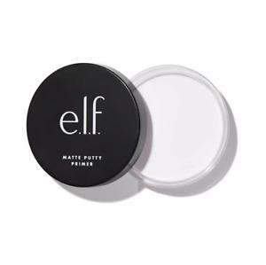 E.L.F ELF MATTE PUTTY PRIMER - MATTIFYING SHINE FREE FOUNDATION PRIMER FACE