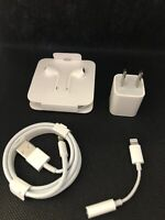 Genuine Apple Earpods with lightning connector for iphone  7/8/X/XS/XR  ipad pro