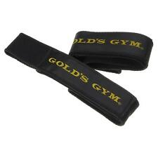 GOLD'S GYM LIFTING STRAPS G 3500 Japan Import Wrist Strap For Training