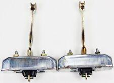 JDM TOYOTA MR2 DOOR HINGES LH & RH SET DOOR STOPS HINGES 1991-95 SW20 SW21 3SGTE